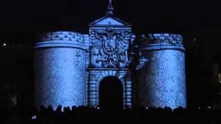 preview picture of video 'Lux Greco 2013 -Toledo te espera'