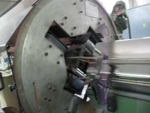 Video - Sargiani 18 liter square can line
