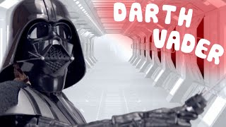 Star Wars   Darth Vader vs Anakin Skywalker