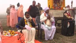 preview picture of video '2013 Sri Pancha Crosh annual one day Parikrama - Talk by H.G. Naru Gopal Prabhu.'