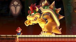 Super Mario Maker - 100 Mario Challenge #72 (Expert Difficulty)