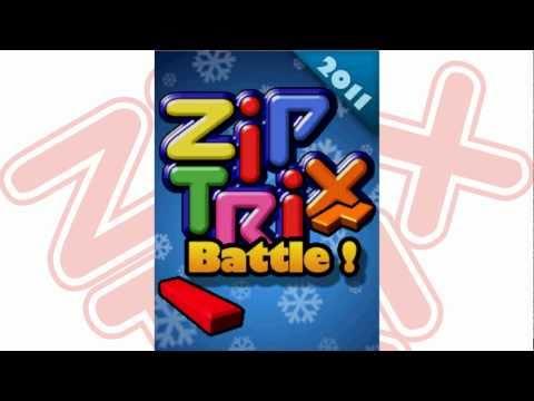 Video of ZipTrix