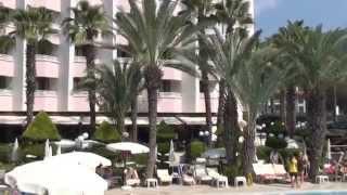 Hotel AQUA MARMARIS, www.agentiapatriot.ro
