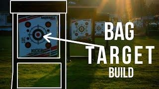 DIY: How To Build A BADA$$ ARCHERY Target