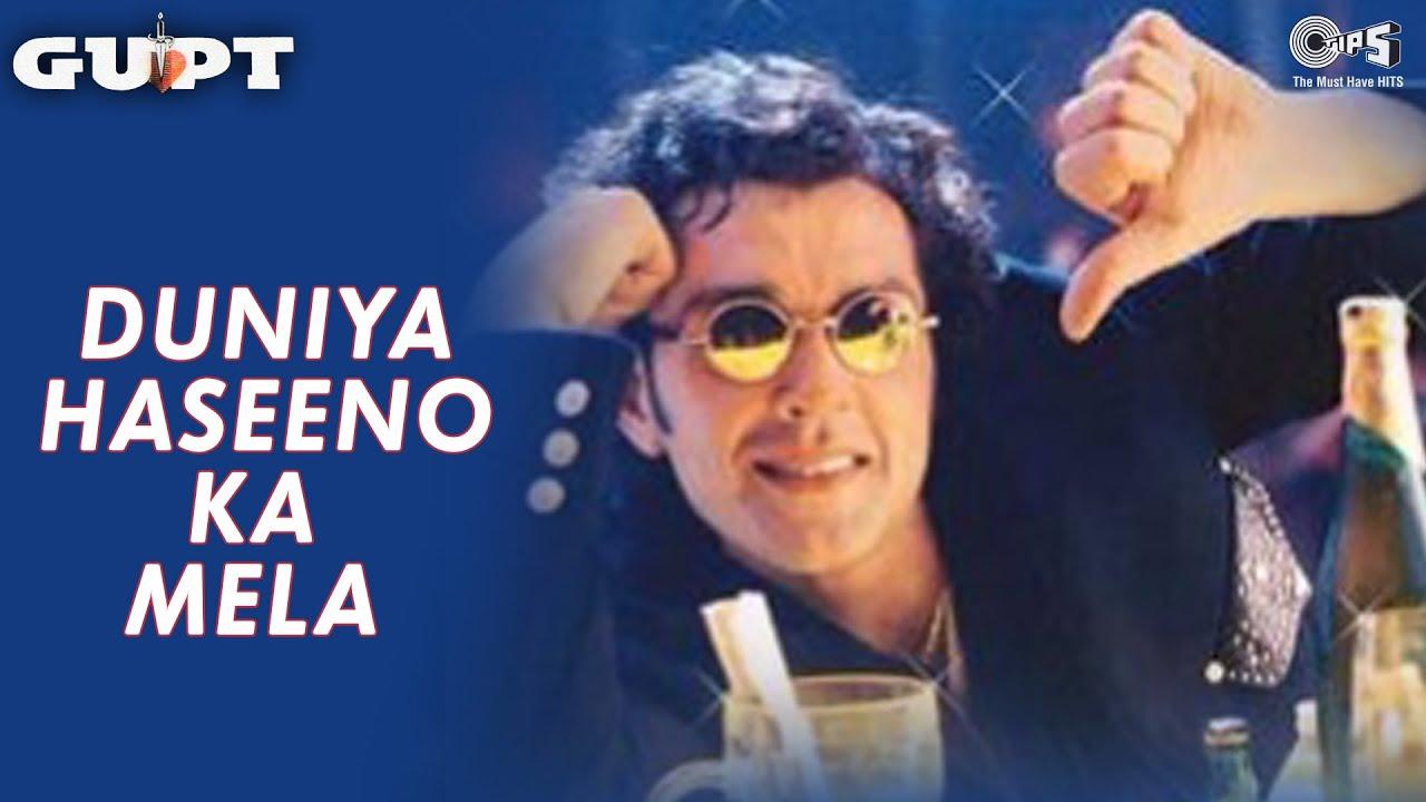 Duniya Haseeno Ka Mela Lyrics