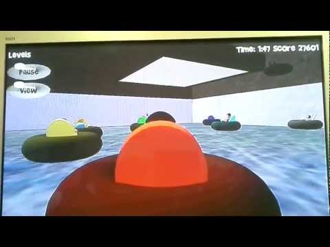 Video of Bumpers 3D