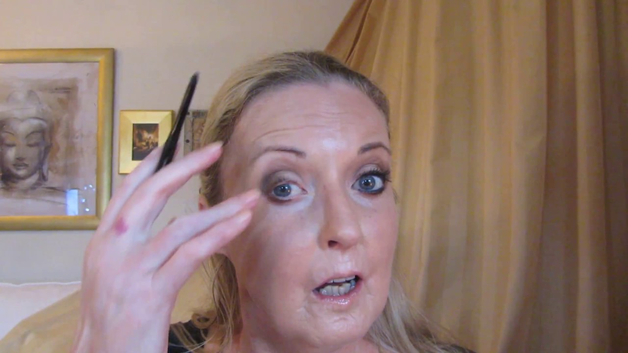 Makeup for scleroderma | SRUK