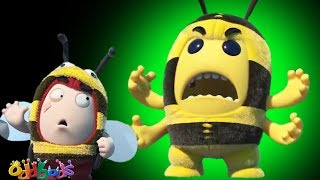 Oddbods Full Episode - Bumble Bubbles | Funny Cartoons For Kids