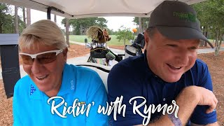 """Ridin' with Rymer"" Season 1, Episode 12: John Daly"