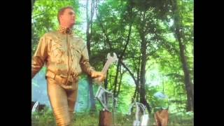 Erasure - Lay All Your Love On Me (Official Video)