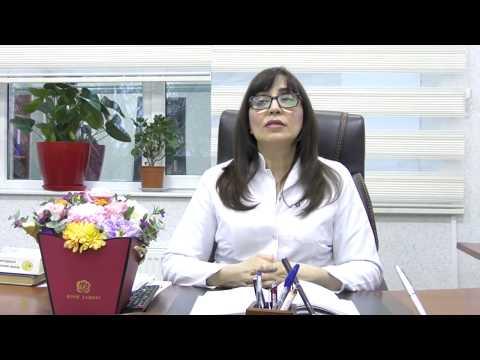 lyamblioz (lyambliya qurdu xəstəliyi) Pediatr-parazitoloq Sevinc Əliyeva