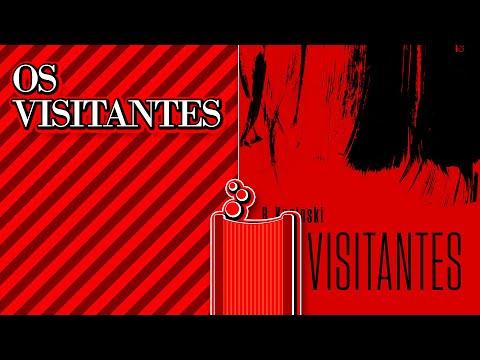 Literatorios #073 - Os Visitantes