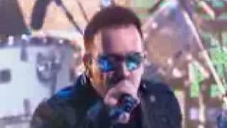 U2 - Get On Your Boots live
