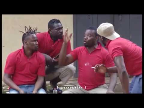UMU AFRIKA SEASON 4 (NOLLYWOOD MOVIE 2016)