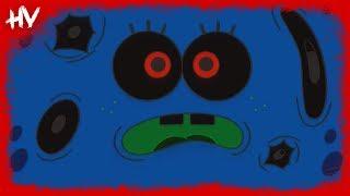 SpongeBob SquarePants - Who Am I? (Horror Version) 😱