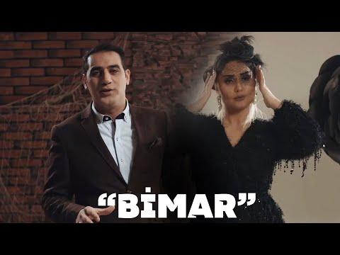 Sebnem Tovuzlu & Terlan Novxani - Bimar / Official Clip - 2018