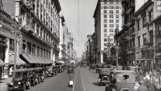 1920s jazz music compilation