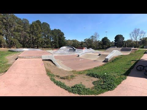 Review that skatepark *SUNBURY*