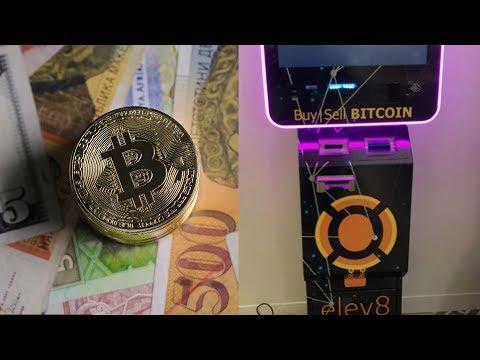 Kaip padaryti tikrus pinigus su bitcoin