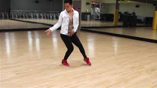 Michael Jackson Dance - I Feel It Coming - The Weeknd