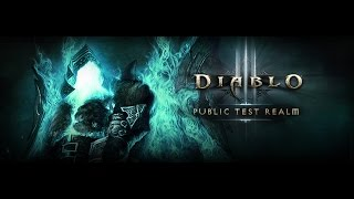 Diablo III - Lots of legendaries + Witching Hour