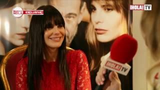 Entrevista con la actriz Lucila Polak, la pareja argentina de Al Pacino | Mundo HOLA