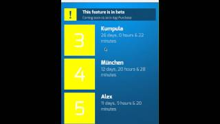 Track my Life 3.0 on Android.mp4