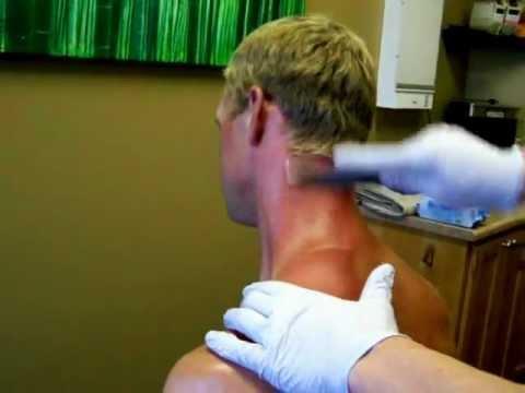 Pro Chiropractic - Bozeman, MT - Neck Graston Technique - YouTube