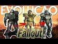 A Evolu o Dos Jogos Fallout