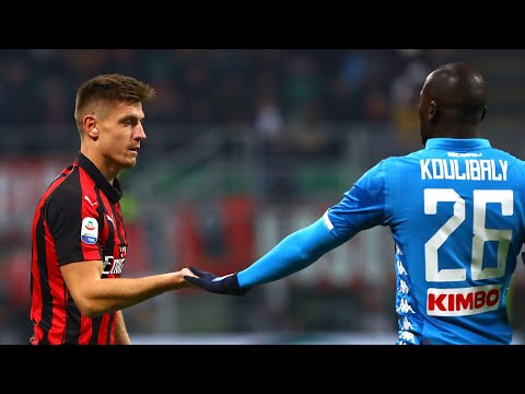 Krzysztof Piatek 2019 ● All 31 Goals So Far This Season (All Competitions)