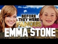 Download Video EMMA STONE – Before They Were Famous – La La Land Oscar Nomination