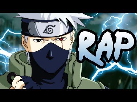 "KAKASHI RAP   ""Copy""   RUSTAGE [Naruto Rap]"