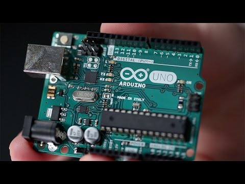 Arduino Starter Kit German (ATmega328P)