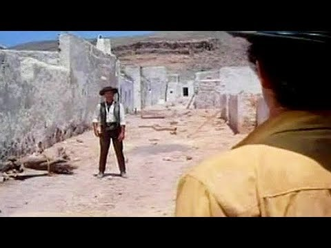 JOHNNY YUMA | Mark Damon | Full Length Western Movie | English | HD | 720p