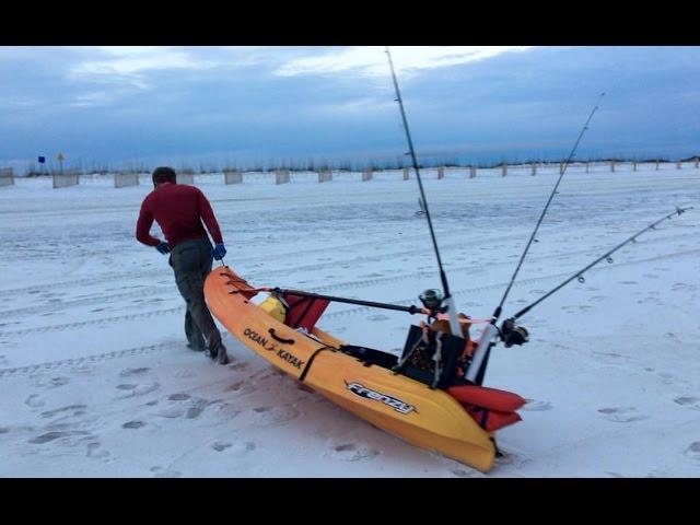 Kayak Fishing: WATCH THIS before BUYING a KAYAK !!!!