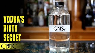 """🛢️🛢️ """"Dirty Little"""" Secrets About The Vodka Industry?"""