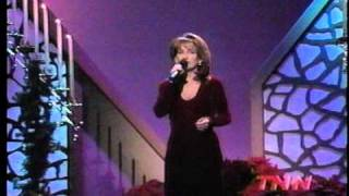 LEE ANN WOMACK - THERE'S A NEW KID IN TOWN - LIVE - 1997