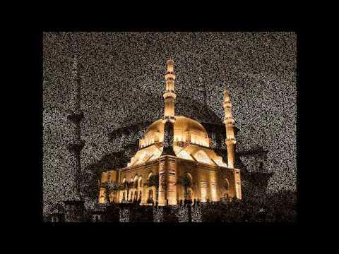 القارئ محمد البيتي – مسجد الغزاوي – سورتي الفاتحه والفتح