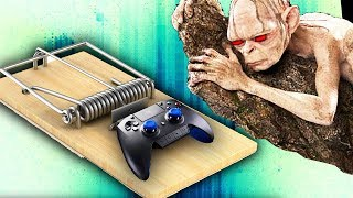10 Gamers CHARGED For The WORST Possible Reasons