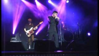 Anthony Callea - Live For Love - Live  Southport 2009
