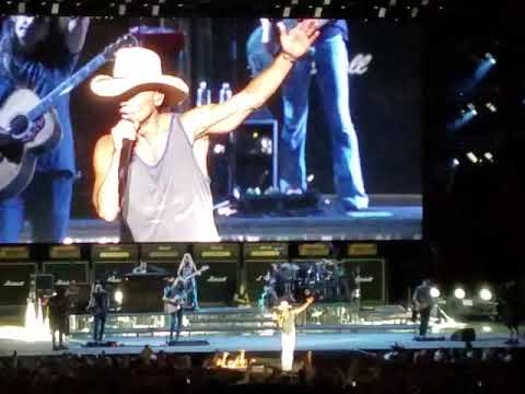 Everything's Gonna Be Alright Kenny Chesney