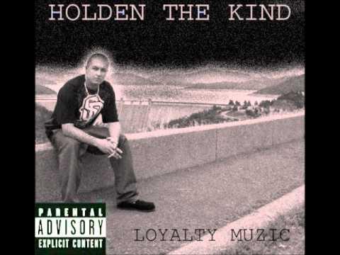 Antjuan Rokamora ft. Holden The Kind - U Kno Tha Answer