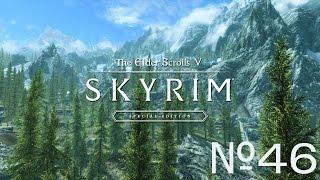 Skyrim SE Легенда - 46.Очищение Фаркаса.Фолкрит.Хирсин и Вервольф Синдинг.