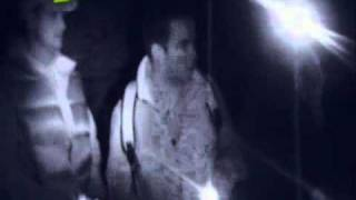Boyzone and Louis Walsh - Ghosthunting with Part 8