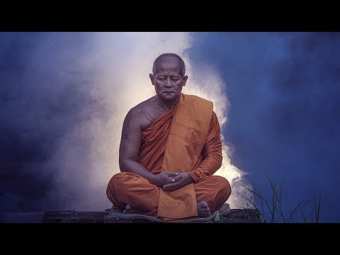THE DEEPEST OM || 108 Times || Peaceful OM Mantra Meditation