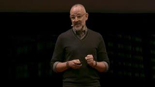 Midlife crisis needs a rebrand | Pash Pashkow | TEDxUCLA