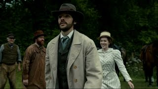 Trailer The living and the dead (BBC One)