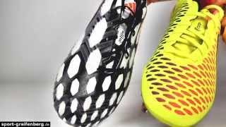 Adidas Predator Instinct und Nike Magista Opus Vergleich/Bewertung