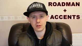 Roadman Dialect In Different Accents (Parody)