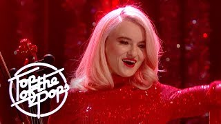 Clean Bandit - Solo (Top Of The Pops Christmas 2018)